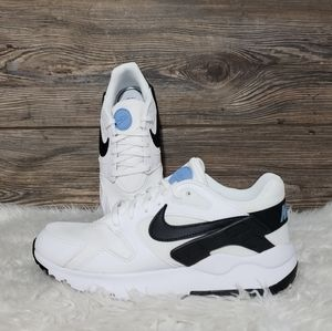 New Nike LD Victory White Black Sneakers